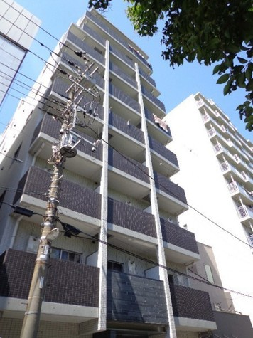 プレール・ドゥーク東陽町 建物画像7
