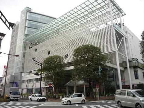 二子玉川 10分マンション 建物画像7