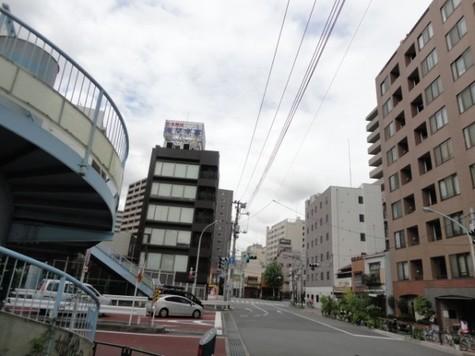 朝日サテライト上野 建物画像7