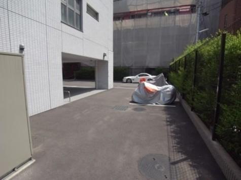 パークハビオ西新宿 建物画像7
