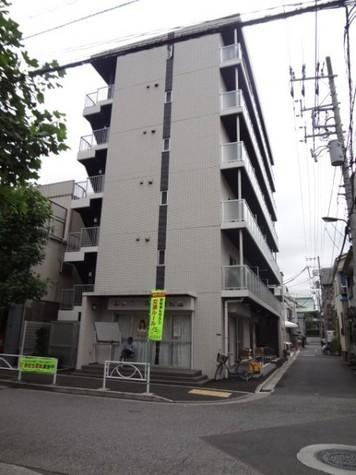 蔵前 9分マンション 建物画像7