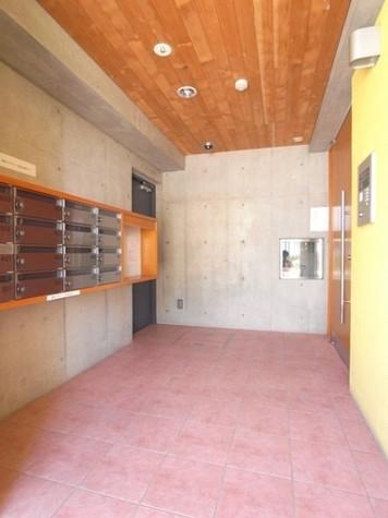 ソーラーハウス港南 建物画像7