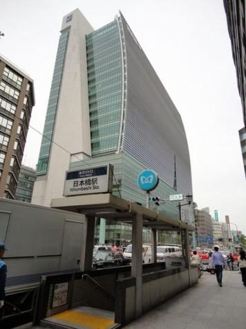 パークアクシス日本橋本町 建物画像7
