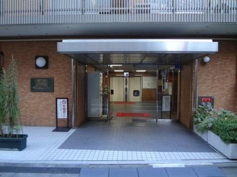 ライオンズマンション日本橋 建物画像7