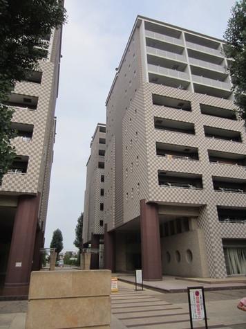 ザ・クレストシティ 建物画像7