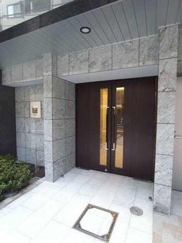 コンシェリア蒲田 建物画像7