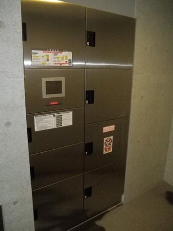 レジディア目黒Ⅲ 建物画像7