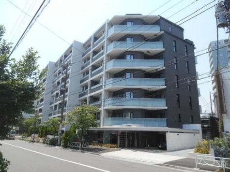 ジオ目黒 建物画像7