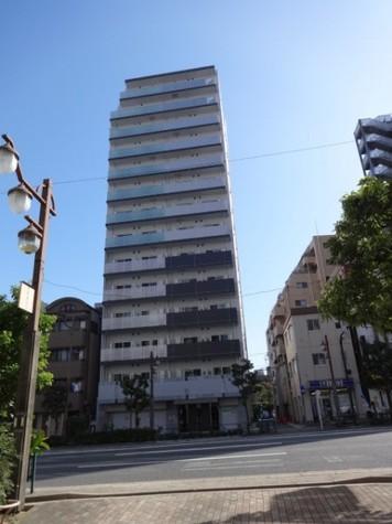 プレール・ドゥーク木場駅前 建物画像7