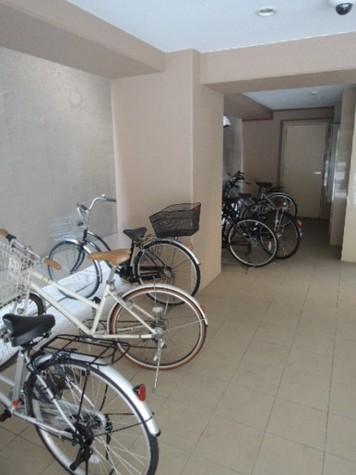 パサート田町 建物画像7