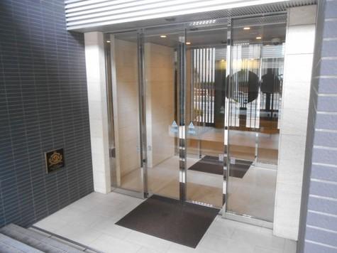 レックス勝どきプレミアレジデンス 建物画像7