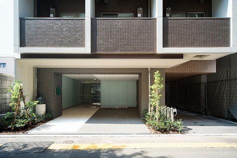 ヴォーガコルテ板橋本町アジールコート 建物画像7