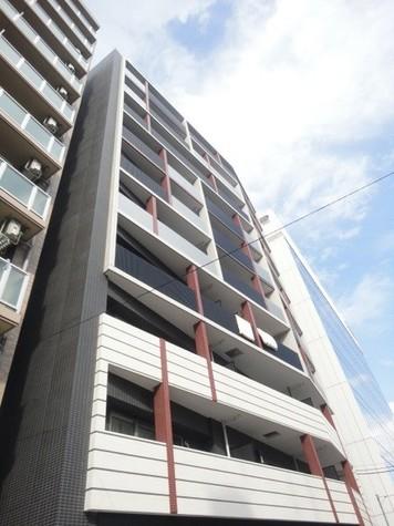 クリア岩本町 Building Image7