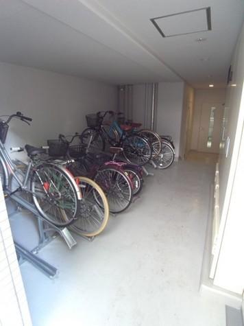 ジェノヴィア渋谷本町グリーンヴェール 建物画像7