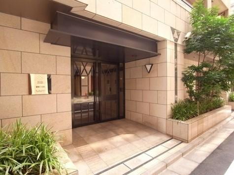 パレステュディオ銀座二丁目 建物画像7