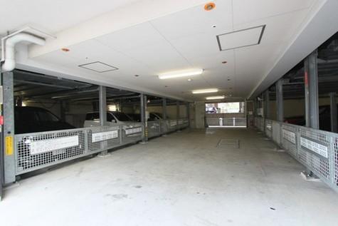 ドメス新横浜 建物画像7
