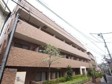 菱和パレス早稲田 建物画像7