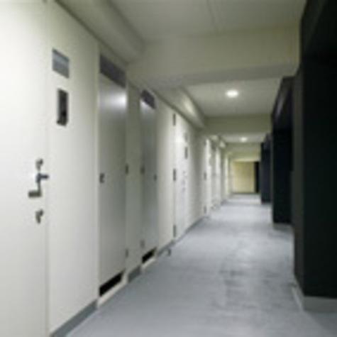 カスタリア都立大学 建物画像7