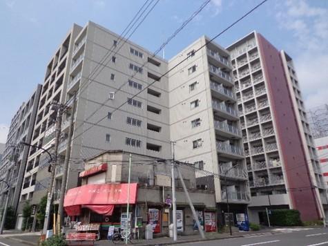 プレール・ドゥーク東京ベイⅢ 建物画像7