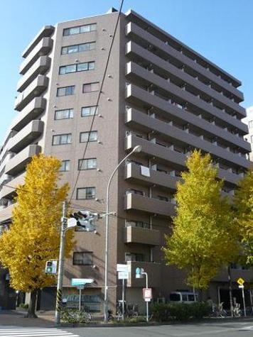 日神パレステージ横浜南 建物画像7