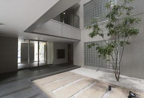 パークアクシス渋谷神南 建物画像7