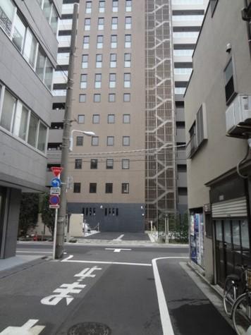 ザ・パークハウス浅草橋タワーレジデンス 建物画像7