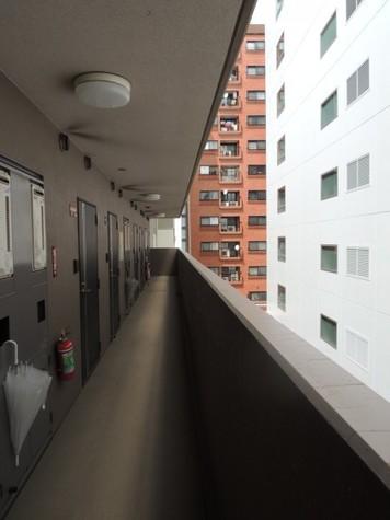 菱和パレス三田慶大前 建物画像7