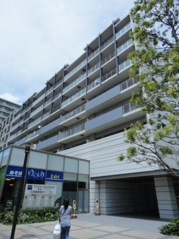 豊洲レジデンスE棟 建物画像7
