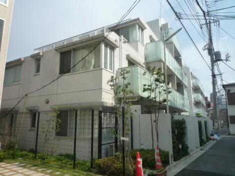 YOTSUYA DUPLEX D-R 建物画像7