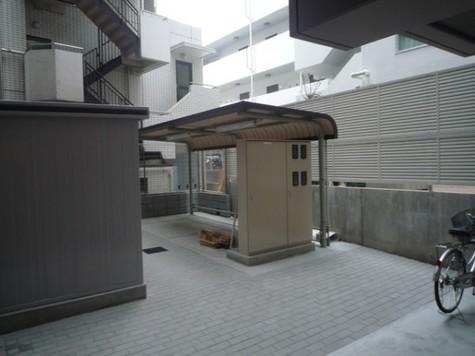 スリアン神楽坂 建物画像7