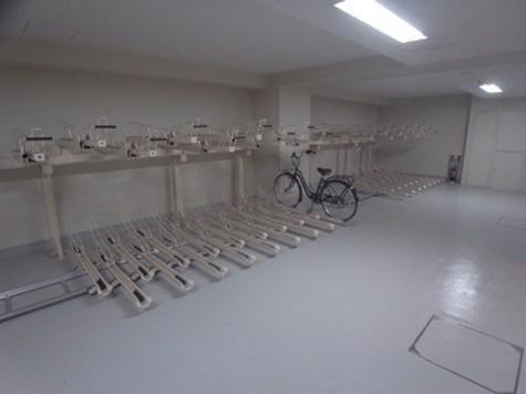 ヴェルデコート西新宿 建物画像7