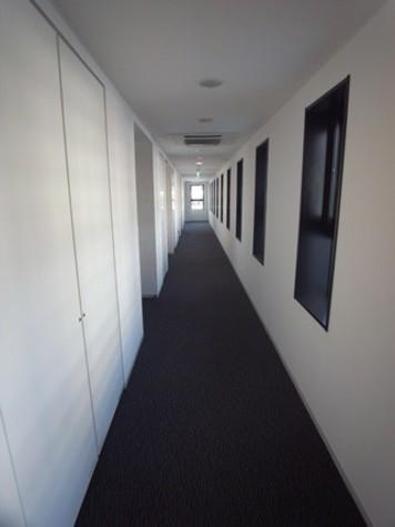 パークキューブ目黒タワー 建物画像7
