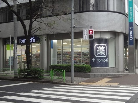 中銀第2八丁堀マンシオン 建物画像7