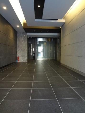 ステージグランデ蔵前 建物画像7