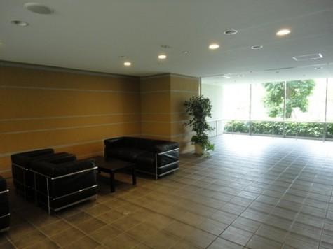 豊洲レジデンスC棟 建物画像7