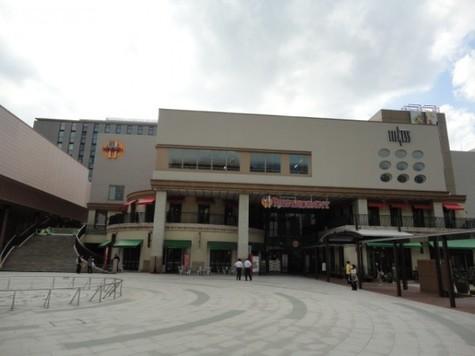 リブリ・みやび 建物画像7