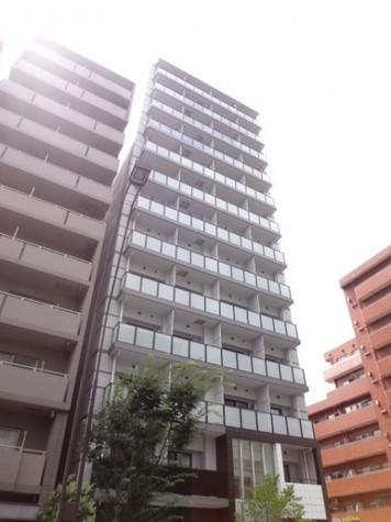 パークアクシス木場 建物画像7