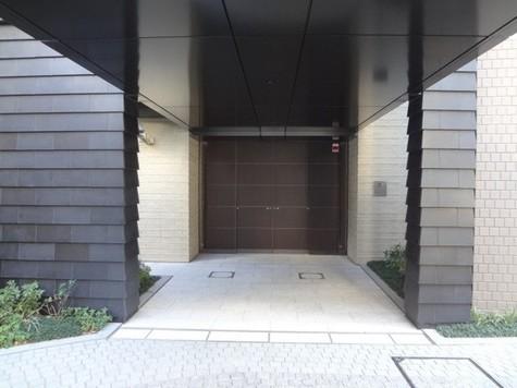 ザ・パークハウス四番町レジデンス 建物画像7