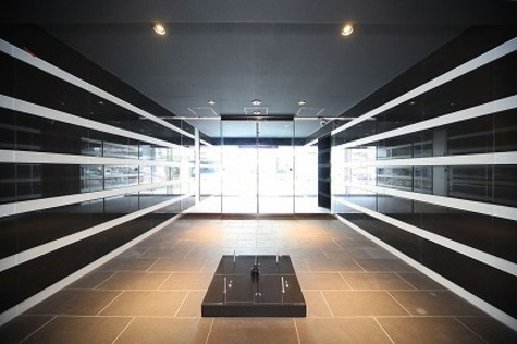 アクサス西新宿アジールコート 建物画像7