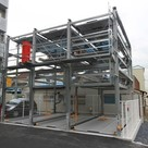 CREVISTA横浜新子安(クレヴィスタ横浜新子安) 建物画像7