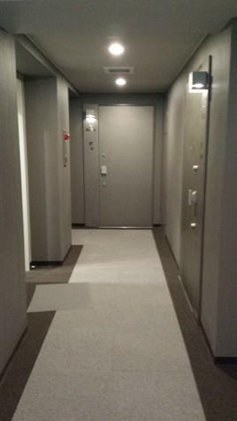 コスモリード原宿 建物画像7