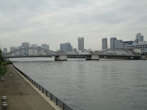メイクスデザイン門前仲町Ⅱ 建物画像7