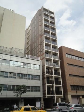 プレミアムキューブ・ジー・四谷左門町 建物画像7