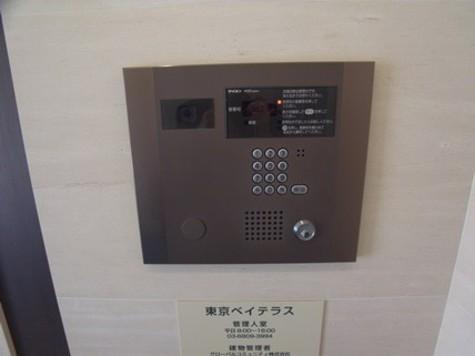 東京ベイテラス 建物画像7