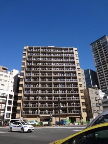 パークハビオ飯田橋 建物画像7