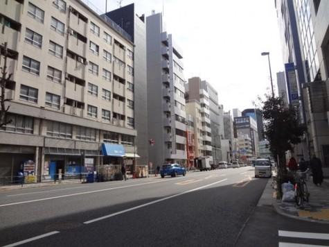 レジディア御茶ノ水Ⅱ 建物画像7