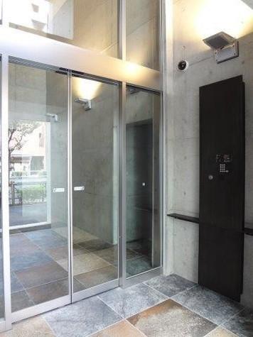 新宿区左門町13丁目13新築貸マンション 201502 建物画像7