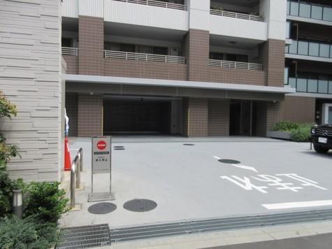 クレヴィアタワー目黒不動前 建物画像7