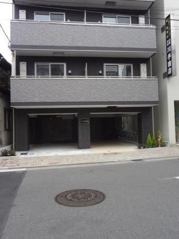 アーバン浅草橋 建物画像7