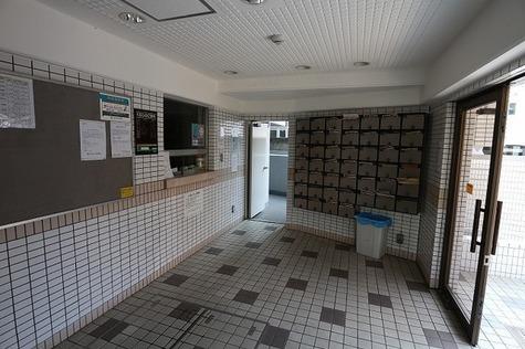 TOP横浜東白楽(トップ横浜東白楽) 建物画像7